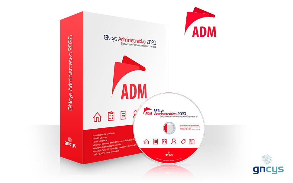 GNcys Administrativo 2021 (ADM)